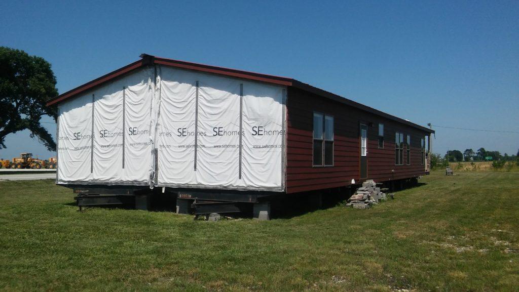 Southern Porch House